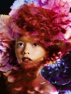 Elf Beauty Story, project by Viktorija Pashuta - ego-alterego.com