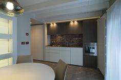 wonderful kitchen by Andrea Castrignano  love love love love it!!!