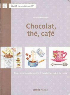 Gallery.ru / Фото #10 - EngingerV_Chocolat_The_Cafe_ 2009 - Los-ku-tik