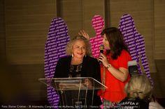 Foto: Elaine Cristian - Congresso de Mulheres da IB Alameda, Setembro/2015