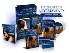 Ejaculation By Command Ejaculation By Command unlocks the solution to permanently cure premature ejaculation and last longer in bed! No pills, sprays, lotions or portions! How To Last Long, Long A, Lasting Longer In Bed, Does It Work, Solution, New Tricks, In This World, The Cure, The Secret