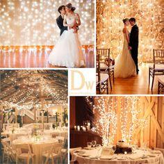 Декоративное освещение на свадьбе osveschenie_01 – DiscoverWedding.ru