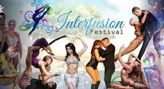 Interfusion Festival is an annual celebration of the human spirit. This Festival is about creating a safe space for self-exploration, expression, play and connection. It is about embracing that we are all beginners and experts at the same time.  http://interfusionfestival.com/