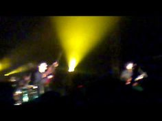 Black Rebel Motorcycle Club - Spread Your Love o2 260410.mp4