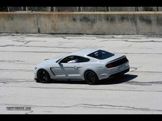 GT350 Mustang Q&A with Shelby Brand Manager (Jim Owens) from Texas World...