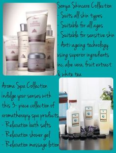 Why not treat yourself, you deserve it! Visit www.kbarker3.flp.com