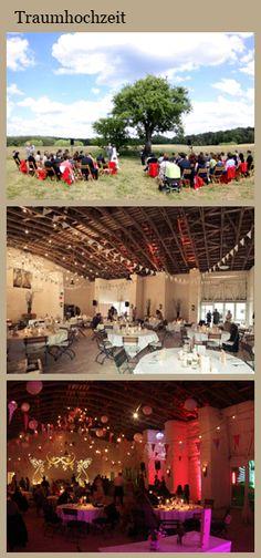 Gut Sarnow - Hochzeit feiern