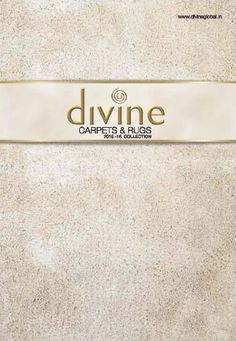 DIVINE Rugs Collection - Brows the Divine Global Fabrics & Rugs Carpet product catalogues/catalogs of original Leather with beautiful motifs. #DivineGlobal #RugsCollection #WallCarpet #CarpetCatalogs #DivineGlobalBrand