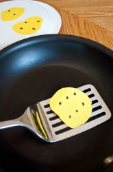 Activities: Play Breakfast Cook and Learn to Count to 10