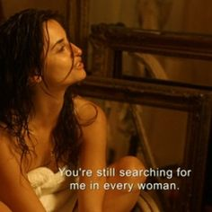 Vicky Cristina Barcelona - My favourite film <3