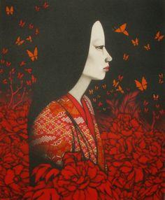 斎藤カオル(Kaoru Saito)... | Kai Fine Art