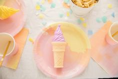 Pop Roc Parties Blog   PIppas Ice Cream Party