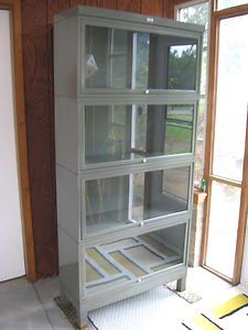 1000 Images About Barrister Bookcases On Pinterest