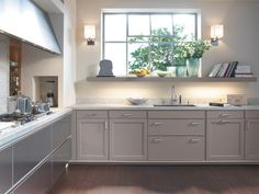 Fitted kitchens   Kitchen systems   BeauxArts   SieMatic   Mick. Check it out on Architonic