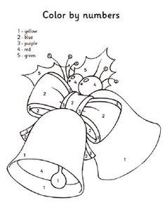 FREE Printable Christmas Activities