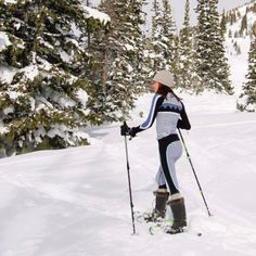 Hintd - Mountain Top Seamless Ski Base Layer