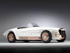 Resultado de imagem para Mercer Cobrat Roadster (1965