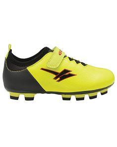 a5116be0749c Gola Alpha Blade Velcro football boots