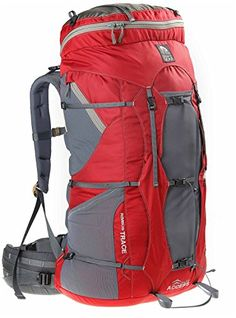 Granite Gear Nimbus Trace Access 70 Ki Backpack  Womens RedMoonmist Regular * More info could be found at the image url.