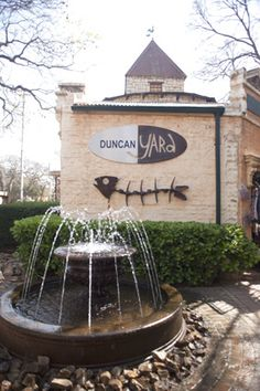 Duncan Yard | House and Leisure Pretoria Pretoria, South Africa, Fountain, Yard, African, Country, Outdoor Decor, Shops, Lunch