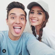 Jess and Gabriel  Favourite couple