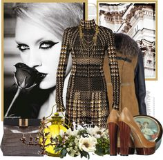 """""""Untitled 381"""" by ceca-66 ❤ liked on Polyvore"""