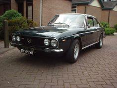 1971-1975 LANCIA 2000 HF - by Carrozzeria Pininfarina of Turin