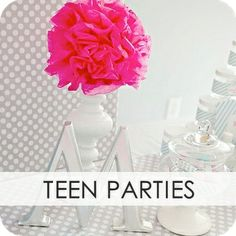100's of ideas for different party themes   both boy and girl. This year I think im just going to have a movie party...in   atlanta:) breaking dawn part 2 :)