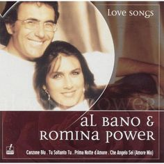 Al Bano & Romina Power - Love Songs (CD)