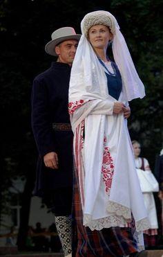 Europe - Lithuania/Mažoji Lietuva