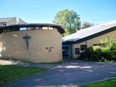 Southlands Chapel