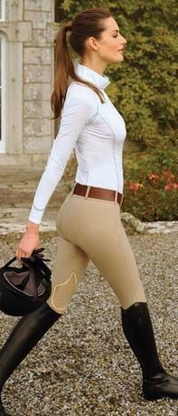 WASPing Through the Countryside horse riding boots, Equestrian Chic, Equestrian Girls, Equestrian Outfits, Equestrian Fashion, Kingsland Equestrian, Horse Riding Pants, Riding Boots, Riding Gear, Cowgirl Boots