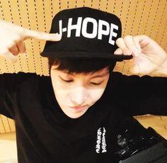 j-hope bts jeon hoseok