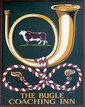 The Bugle Coaching Inn, Market Square, Yarmouth, IOW, UK