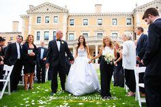 Wedding at Sleepy Hollow Country Club - NY wedding photographers Ulysses Photography