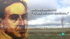 """#TalDiaComoHoy (22 de febrero) de 1938 fallecía Antonio Machado. En el 75 aniversario de su muerte, os recomendamos la recopilación de documentales de RTVE que lleva por título """"Estos días azules y este sol de la infancia"""", su último verso: http://blog.rtve.es/somosdocumentales/2014/02/estos-d%C3%ADas-azules-y-este-sol-de-la-infancia.html #efemerides #AntonioMachado"""