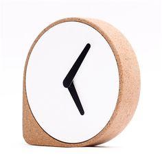 Tafelklok kopen? Bestel online: Klokken bij fonQ.nl!