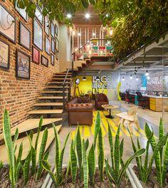 Cliente: CJ Martins Diseño: PlasmaNodo + MASIFLámparas: Vida Útil (www.vidautil.co) Fotos: David Madrid (Masif)Client: CJ Martins Design: PlasmaNodo + MASIFphotos: David Madrid (Masif)Manizales, Col