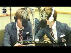 131107 EXO Sukira Kai & Suho Taemin Hızlı Cevap (Türkçe Altyazılı) - YouTube
