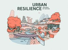 <br/>Urban resilience, inspired by nature<br/> — BIOMIMICRY FRONTIERS Nature Words, Urban Fabric, Johannes, Arizona State University, Design Lab, Design Process, Vulnerability, Woven Fabric, Fiction