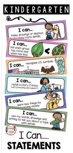 Kindergarten Posters, Kindergarten Social Studies, Kindergarten Freebies, Kindergarten Language Arts, Social Studies Activities, Kindergarten Science, Classroom Language, Kindergarten Reading, Kindergarten Classroom
