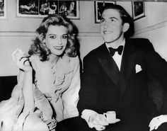 royaltyandpomp: H. Crown Prince (later King) Constantine of Greece and Greek actress Melina Mercouri, circa early Greek Crown, The Bowery Boys, Greek Royalty, Greek Royal Family, Best Actress Oscar, Actor Studio, Lana Del Ray, People Of The World, Actors & Actresses
