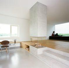 ⚓ #white #interiors #architecture #design