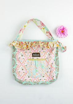 HOW SWEET IT IS JOE'S TURN BAG  $32.00 | Code: P15MAC12 7112