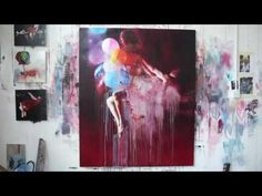 Chloe Early | Suspended - YouTube