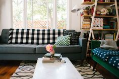A Place For Stories, Dancing, And Crafts On Design*Sponge