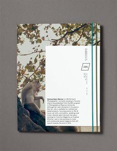 gemma warren photographer id - flavio carvalho + décio olher - back cover