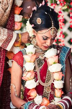 Getting ready for a Hindu wedding ceremony? Here are the things that you need to expect on your special day…