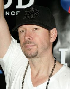 Donnie...good morning! :)