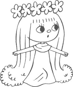 omalovánky pro děti omalovánky  vitejte Colouring Pages, Coloring Sheets, Coloring Books, Color Activities, Craft Activities, Art For Kids, Crafts For Kids, Princess Crafts, Retro Illustration